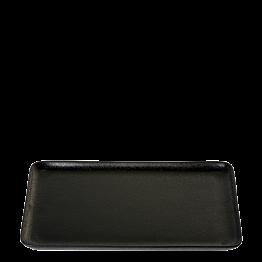 Tablett Karbon 15 x 25 cm