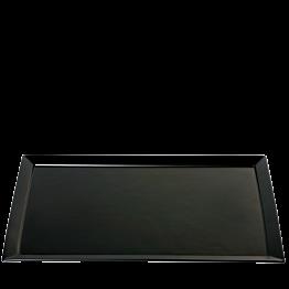 Tablett Karbon 30 x 40 cm