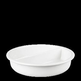 Porzellan-Behälter Chafing-Dish Palace