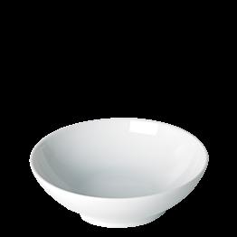 Schale Kyoto weiss Ø 9,5 cm H 3 cm 10 cl