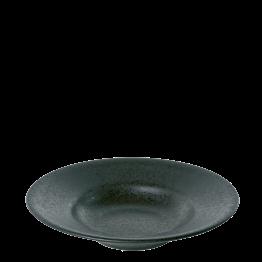 Ovni dunkelgrau Øext 12,5 cm Øint 7 cm H 2,5 cm 4 cl