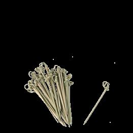 Zahnstocher aus Bambus (250 Stk.)