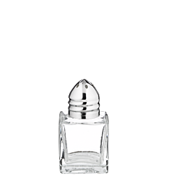 Salzstreuer Ogive (ohne Salz geliefert)