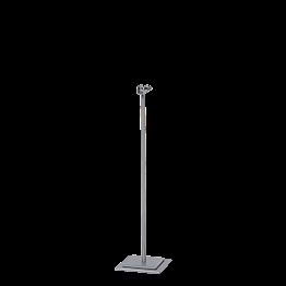 Tischnummernhalter Metall H 31 cm