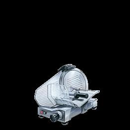 Schinken-Schneidemaschine (Industriemaschine) Ø 35 cm Zuschnitt