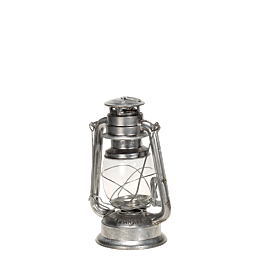 Vintage Sturmlampe