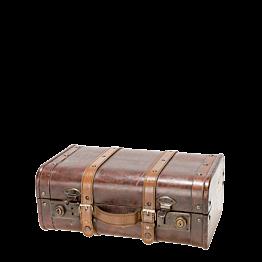 Vintage Holzkoffer
