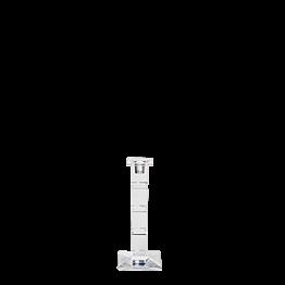 Kerzenleuchter Cube H 21 cm