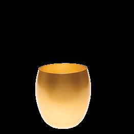 Becher gold 36 cl