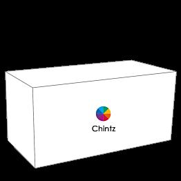 Buffet klappbar 100 x 200 cm  Chintz ; CZTT