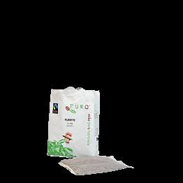 Kaffee Fair-Trade für Maschine 0560 /16237- Paket mit 4 Portionen