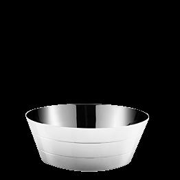Brotkorb Silber Biarritz Ø 20 cm H 7,5 cm