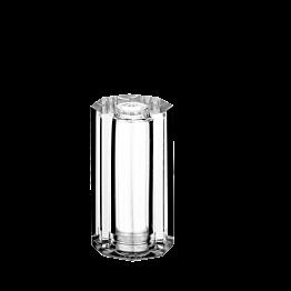 Pfefferstreuer Prisma (ohne Pfeffer geliefert)
