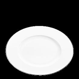Platzteller Platinium Ø 33 cm