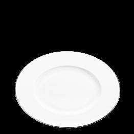 Menüteller Platinium Ø 28 cm