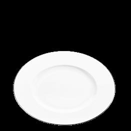 Dessertteller Platinium Ø 22 cm
