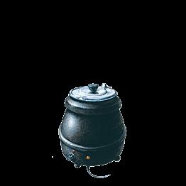 Elektrischer Suppentopf 8  l – 230 V