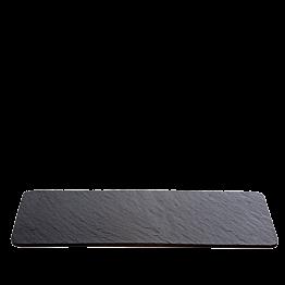 Schieferplatte klein 12 x 24 cm