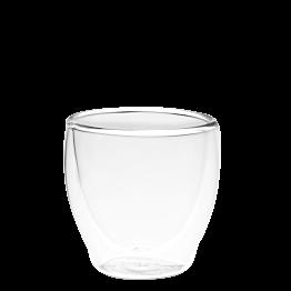 Glas mit Doppelwand 25 cl