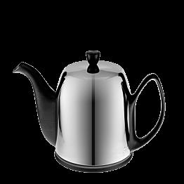 Teekanne Carbon Inox 150 cl