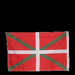 Baskische Fahne 60 x 90 cm
