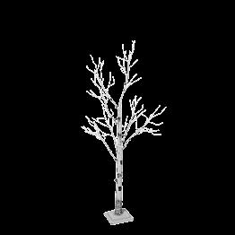 Künstliche Birke  H 110 cm