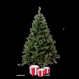 Künstlicher Tannenbaum H 185 cm