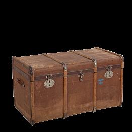 Vintage-Koffer 44 x 61 x 31 cm