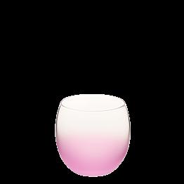 Bubble matt rosa 15 cl