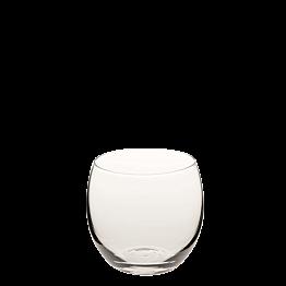Bubble transparent Ø 6.5 cm H 6.5 cm 15 cl