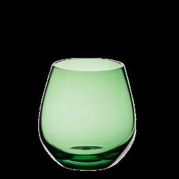 Becher Moon grün Ø 9 cm H 6,5 cm 32 cl