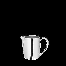 Milchkännchen Neptun Silber 19 cl