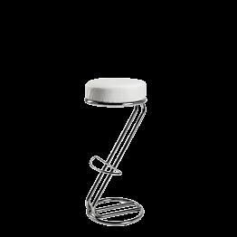 Barstuhl Z H 83 cm weiss