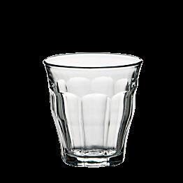 Glas Duralex  Ø 8 cm H 8,5 cm 22 cl