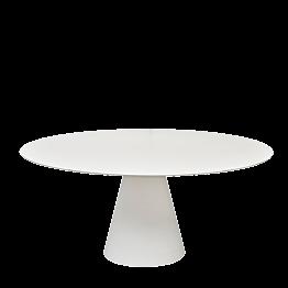 Tisch Ikone rund Ø 160 cm H 72 cm