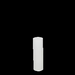 Säule beleuchtet mit Akku Ø 30 cm H 60 cm