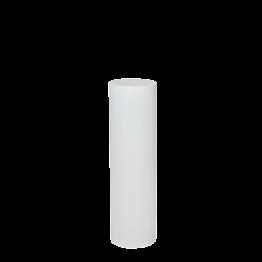 Säule beleuchtet mit Akku Ø 30 cm H 106 cm