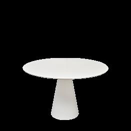 Tisch Ikone rund Ø 130 cm H 72 cm