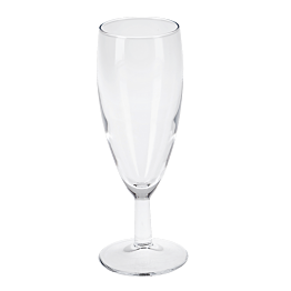 Champagnerglas Vintage klassisch