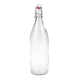 Limonadenflasche Vintage
