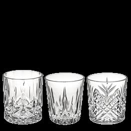 Whisky-Glas Vintage