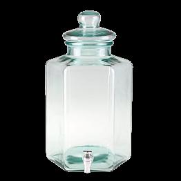 Ballonflasche Vintage mit Ausschank 11.5 Liter