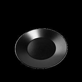 Lunchteller Onyx Ø 25 cm