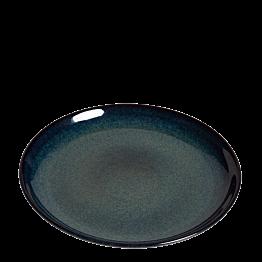 Teller Korfu blau Ø 27 cm