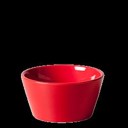 Schale Basque rot Ø 10,5 cm H 5,5 cm 24 cl