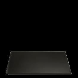 Tablett Soft schwarz 40 x 60 cm