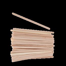 Bambus Rührstäbchen (je 50)