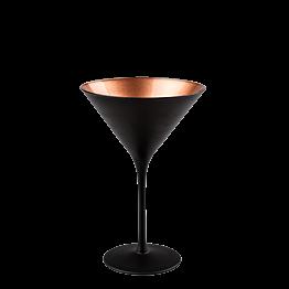 Martiniglas Kupfer 24 cl