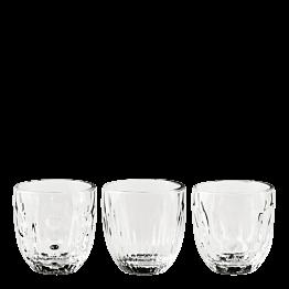 Gläschen Variety Ø 6 cm H 6.5 cm 10 cl