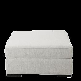 Sitzkissen Loft grau 80 x 80 cm H 40 cm